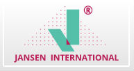 Jansen International Logo